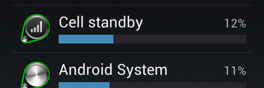 Maximize Android Battery Life - 3 proven strategies