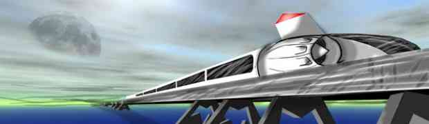 Future of high-speed travel is not by air but by