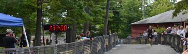 2013 West Point Triathlon Photos & Report