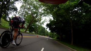 Bike Segment - my Cervelo P2