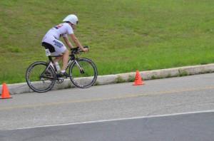 Jose B., Bike leg