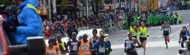 2014 New York City Marathon photos....