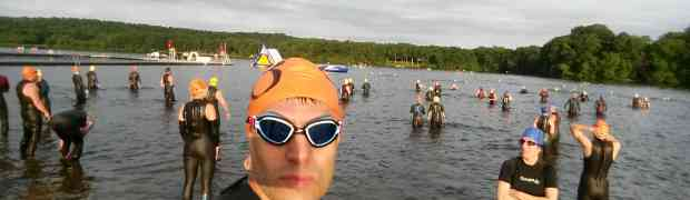 2016 Lap-the-Lake Swim 2.4mi