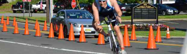 2016 Wyckoff Triathlon