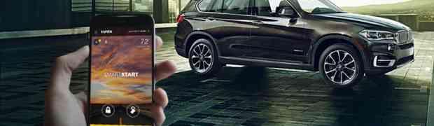 Review: Viper SmartStart Remote Car Starter