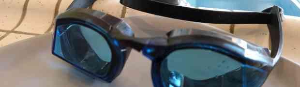 Magic5 Swim goggle review