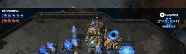 Deepmind's AlphaStar crushes best StarCraft 2 players