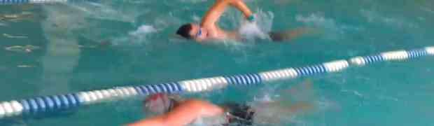 Easiest way to improve your swimming using  video GoPro or (smartphone) of yourself